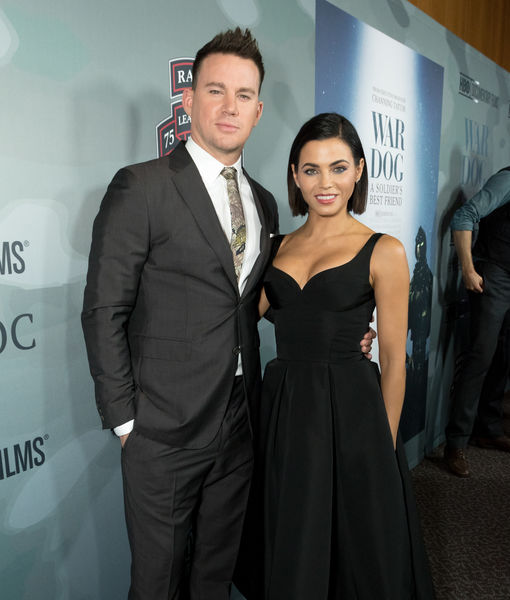 Dating? Channing Tatum & Jenna Dewan Are Moving On After Their Split