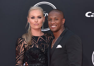 Lindsey Vonn & Kenan Smith Split