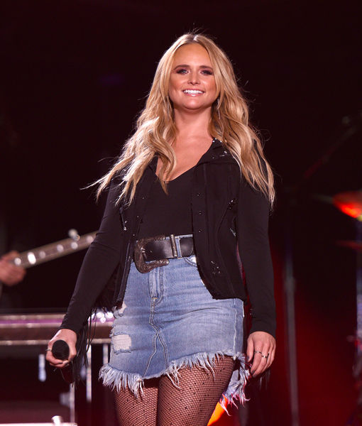 Miranda Lambert on CMAs, Women's Empowerment, and Her Favorite New Hobby