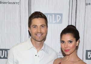 Roselyn Sanchez & Eric Winter Welcome Baby #2
