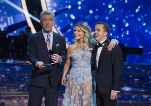 'DWTS' Controversy! Tom Bergeron's Surprising Comments About Witney…