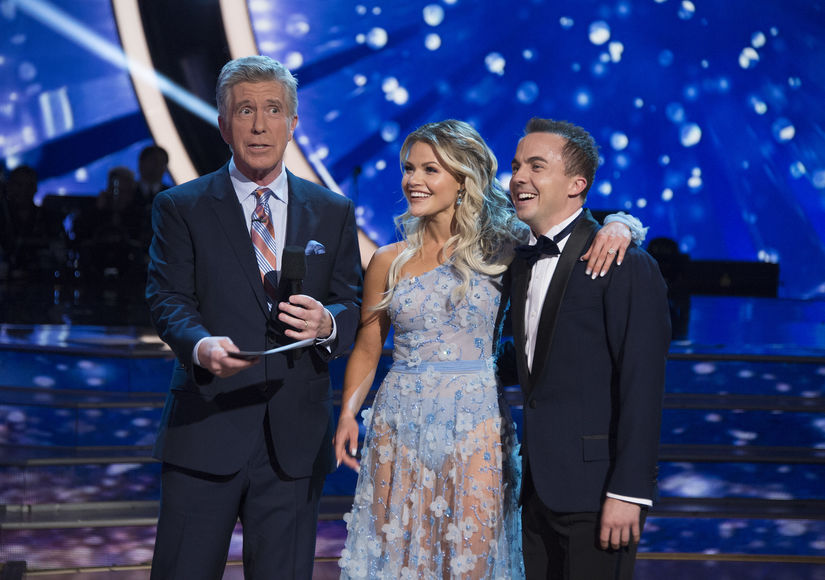 'DWTS' Controversy! Tom Bergeron's Surprising Comments About Witney Carson — How Did She React?