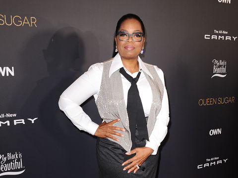 Oprah Winfrey Raves About 'Queen Sugar' Season 2 Finale ...