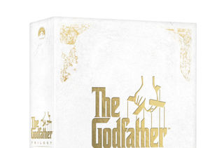 Win It! A Limited Edition 'The Godfather' Trilogy Gift Set