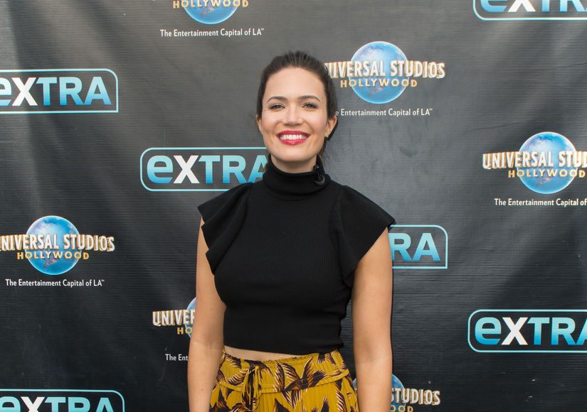 Mandy Moore Weighs In on Controversial Use of N-Word on 'This Is Us', Plus: More Details on Her Surprising Engagement