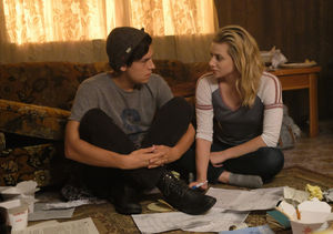 The Cast Reflects on Epic 'Riverdale' Episode, from #Bughead Breakup to Nick…
