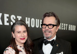 Gary Oldman Secretly Marries — Who Is Wife #5?