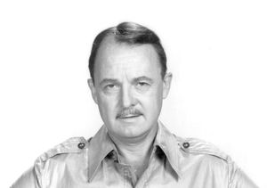 'Magnum P.I.' Star John Hillerman Dead at 84