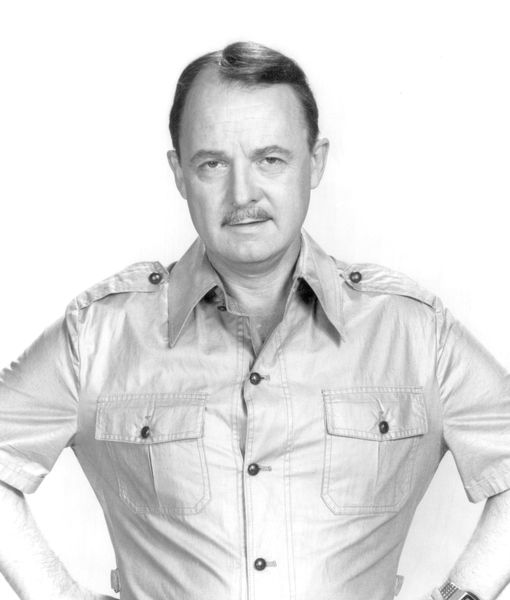 'Magnum P.I.' Actor John Hillerman Dead at 84