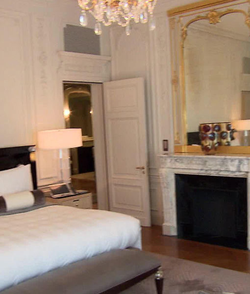 Mansions & Millionaires: A Look inside the Peninsula Paris Hotel