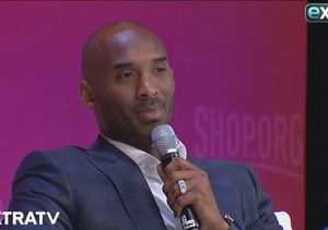 Kobe Bryant Is Telling Stories After Lakers Retirement