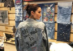 Levi's® New Authorized Vintage Line Hits Soho Flagship Store