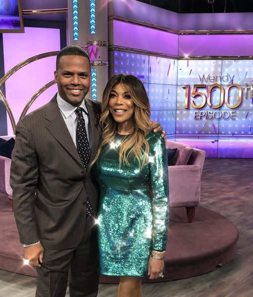 Wendy Williams Gives Health Update, Plus: Her Message to the Haters