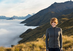 How Strangers in New Zealand Helped Bryce Dallas Howard Get Home to Her Kids