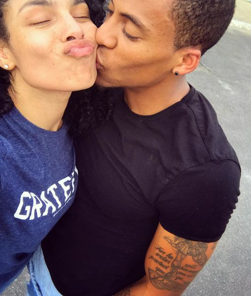 Jordin Sparks Secretly Marries, Is Expecting Her First Child
