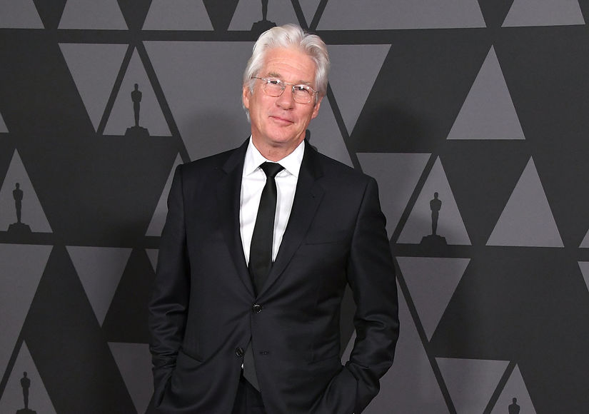 The Masters: Richard Gere's Daily Routine That Has Changed His Life