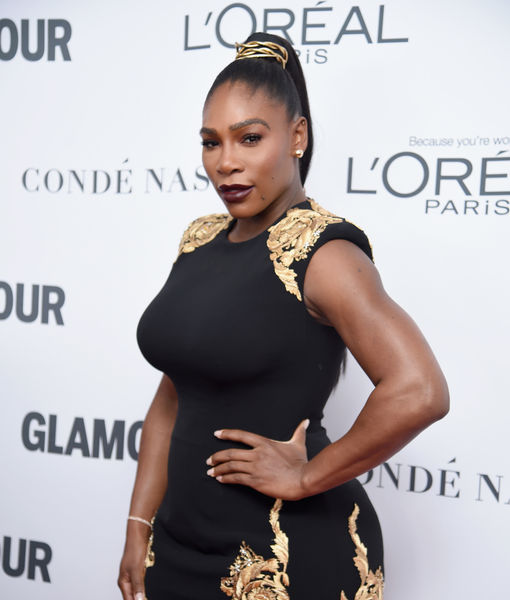 Serena Williams Reflects on Her Post-Pregnancy Medical Emergency