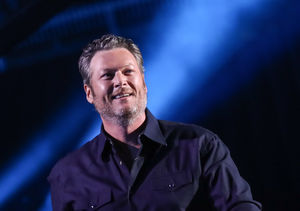 Kiss and Tell? Blake Shelton Reflects on His Memorable Moment with Deborah Allen