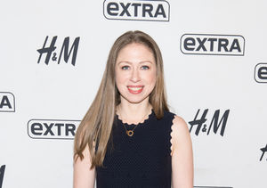 Will Chelsea Clinton Have More Kids? Plus: Her New Book