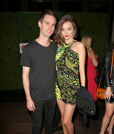 Miranda Kerr Is Pregnant with Baby #2 — Just Months After Wedding…