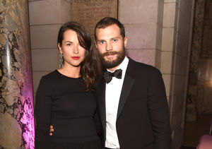 Jamie Dornan & Amelia Warner Expecting Baby #3