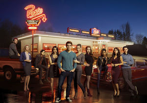 Who Is the Black Hood? 'Riverdale' Cast Talks Crazy Theories