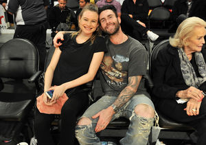 Adam Levine & Behati Prinsloo Welcome Baby Girl — What's Her…