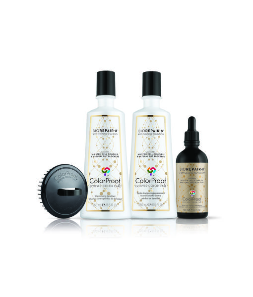 Win It! The ColorProof BioRepair-8 Anti-Aging Scalp & Hair System