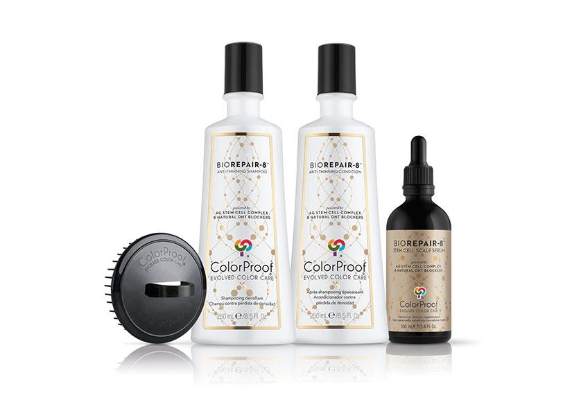 Win It! The ColorProof BioRepair-8 Anti-Aging Scalp & Hair System