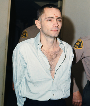 Charles Manson Hospitalized — Is He Near Death?