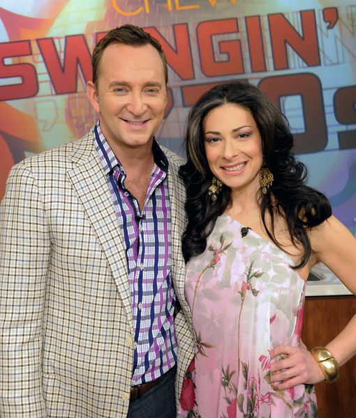 Clinton Kelly Responds After 'What Not to Wear' Co-Host Stacy London Blocks…