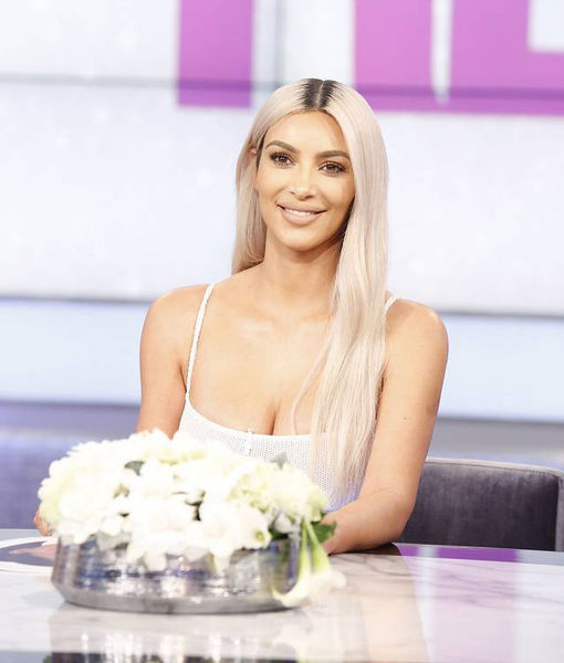 Kim K Explains Why She Didn't Invite Her Surrogate to the Baby Shower