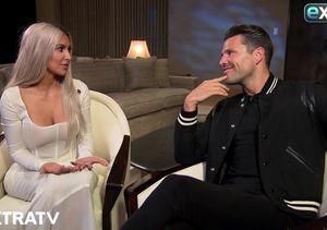 Kim Kardashian's Baby #3 Confessions, Plus: Why Her Crystal Gardenia…