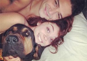 Sarah Hyland Dishes on Her Relationship with Wells Adams