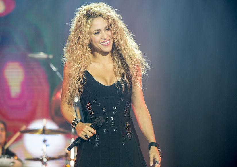 The Scoop on Tonight's Latin Grammys in Las Vegas