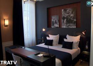 Mansions & Millionaires: A Look Inside Square Louvois Paris