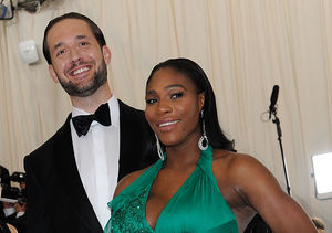 Inside Serena Williams & Alexis Ohanian's Dream Wedding