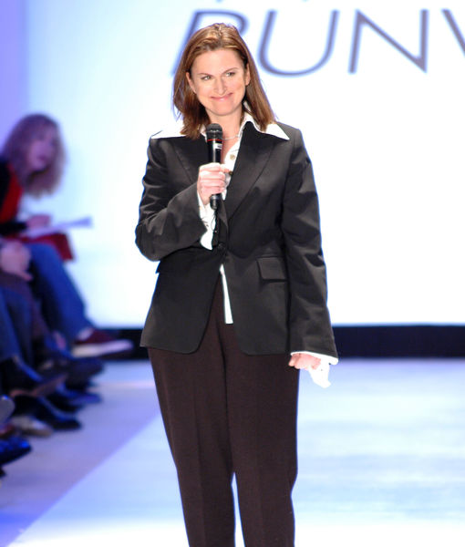 'Project Runway' Contestant Wendy Pepper Dead at 53