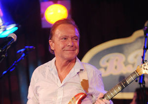 David Cassidy Still in ICU: 'They Think the End Is Near'