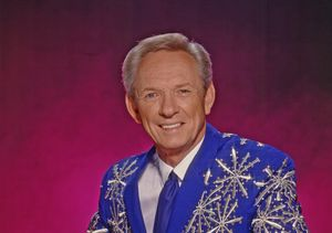 Country Legend Mel Tillis Dead at 85