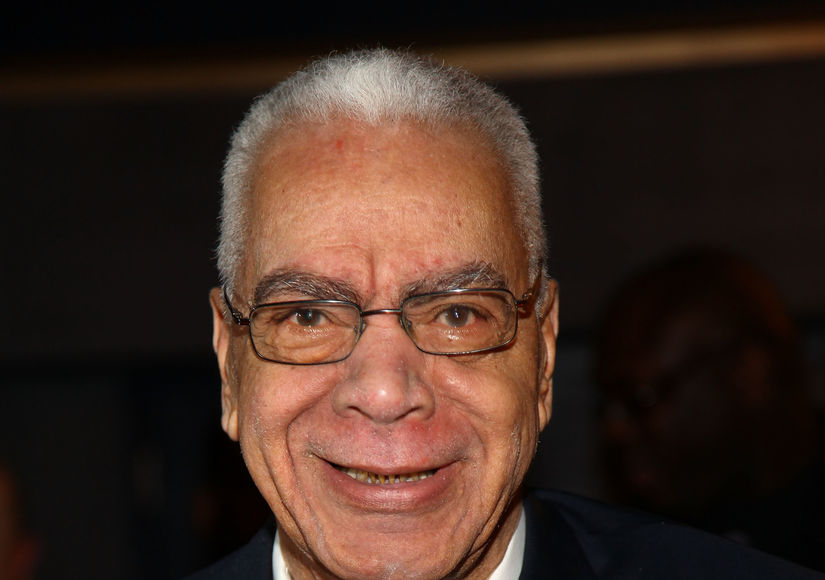 'Cosby Show' Grandpa Earle Hyman Dead at 91