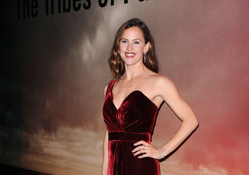 Jennifer Garner Is Unrecognizable as a Man — See the Pic!