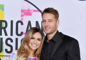 Justin Hartley & Chrishell Stause Gush About Each Other After…