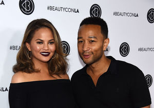 John Legend & Chrissy Teigen Expecting Baby #2