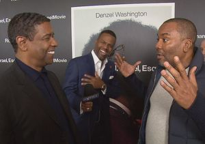 The Must-See Moment When Lee Daniels Crashed Our Interview with…