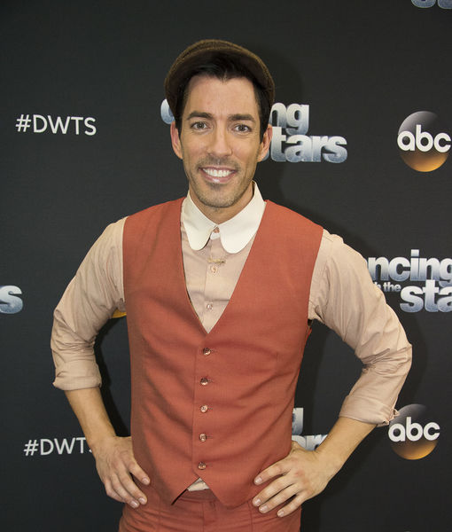 Is Drew Scott Planning to Go Commando at His Wedding?