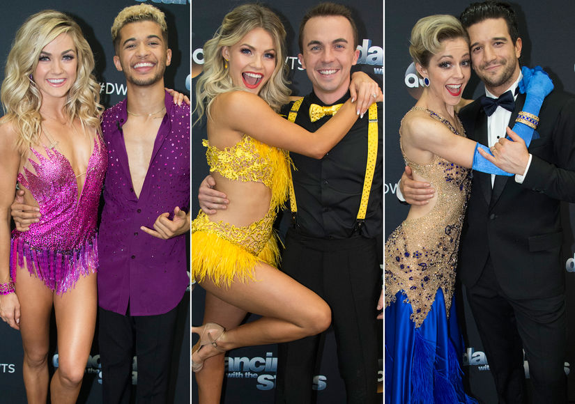 'Dancing with the Stars' Finale! The Season 25 Winner Is...