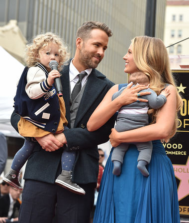 The Hottest Celeb Dads