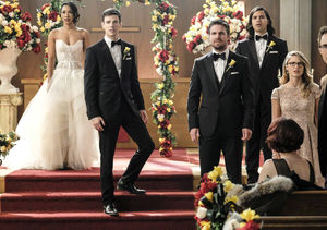 Everything We Know About the Epic 'Arrow,' 'Supergirl,' 'Flash' and…
