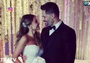 Watch! Sofía Vergara & Joe Manganiello Spill About Each Other in 'Extra's'…